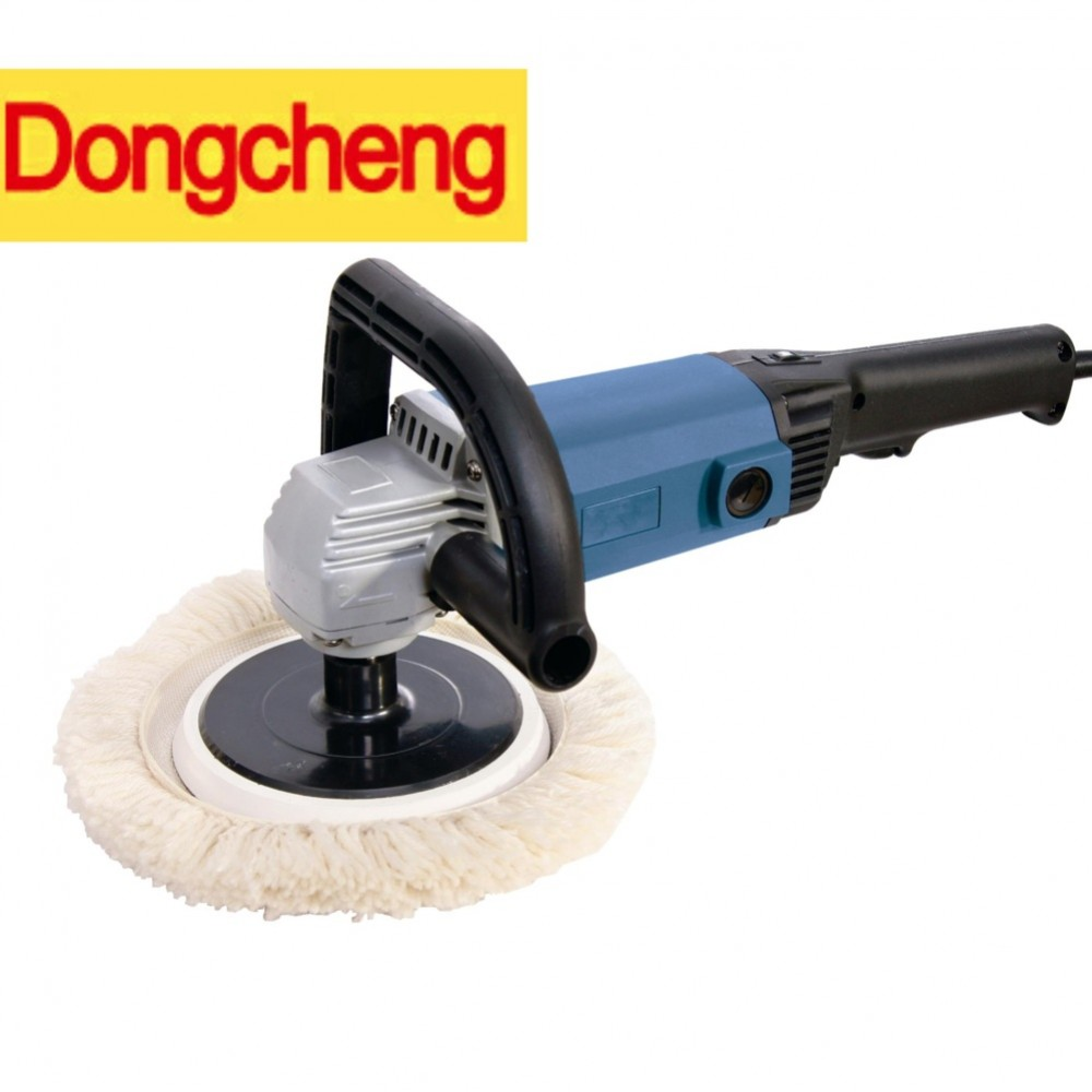 Dong Cheng Sander Polisher DSP03-180