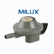 image of Milux L.P.G Regulator M-168F