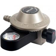 image of Milux L.P.G Regulator Pressure Gauge MGR-EP38