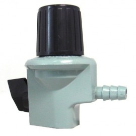 image of Milux High Pressure Regulator M-268F