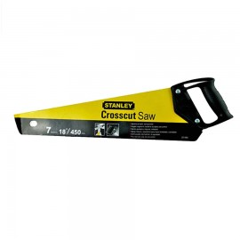 image of Stanley Plastic Handle Saw 20-080