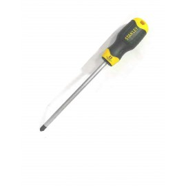 image of Stanley Cushion Grip 2 Screwdriver STHT65170-8