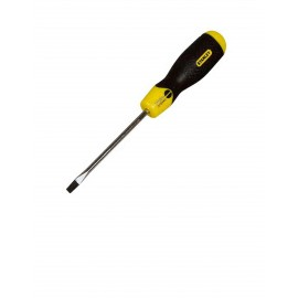 image of Stanley Cushion Grip 2 Screwdriver STHT65187-8
