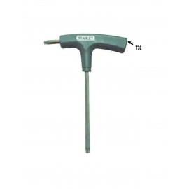 image of Stanley T-Handle Torx Key-Grey 69-306