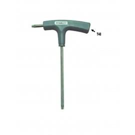 image of Stanley T-Handle Torx Key-Grey 69-307