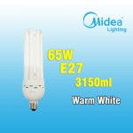Midea Saver Master 4U 65W E27 Warm White