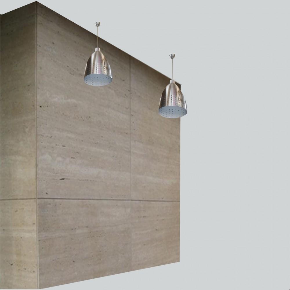 Ceiling Light D 2601/SV
