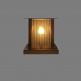 image of Gate Lamp 7333/200mm
