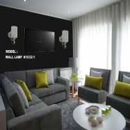 image of Wall Lamp K1032/1