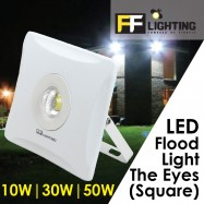 image of FFL LED The Eyes Flood Light (Square)
