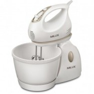 image of Milux Stand mixer MSM-9901
