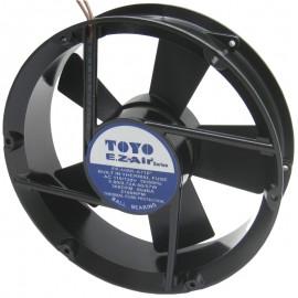 image of TOYO 6'' MiniBlower Fan (TM-Series)  Ball Bearing
