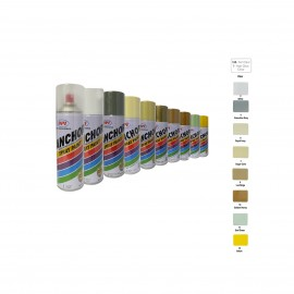 image of Anchor Spray  Paint - Standard colour