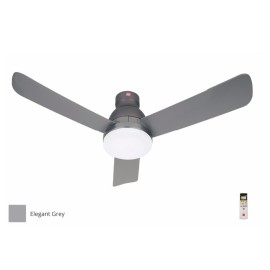 "image of KDK 48"" LED Ceiling Fan K12UX with led light"