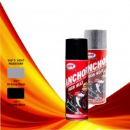 image of Anchor Spray Paint-600 C Heat Resistant
