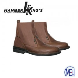 image of Hammer King Safety Shoe 13006