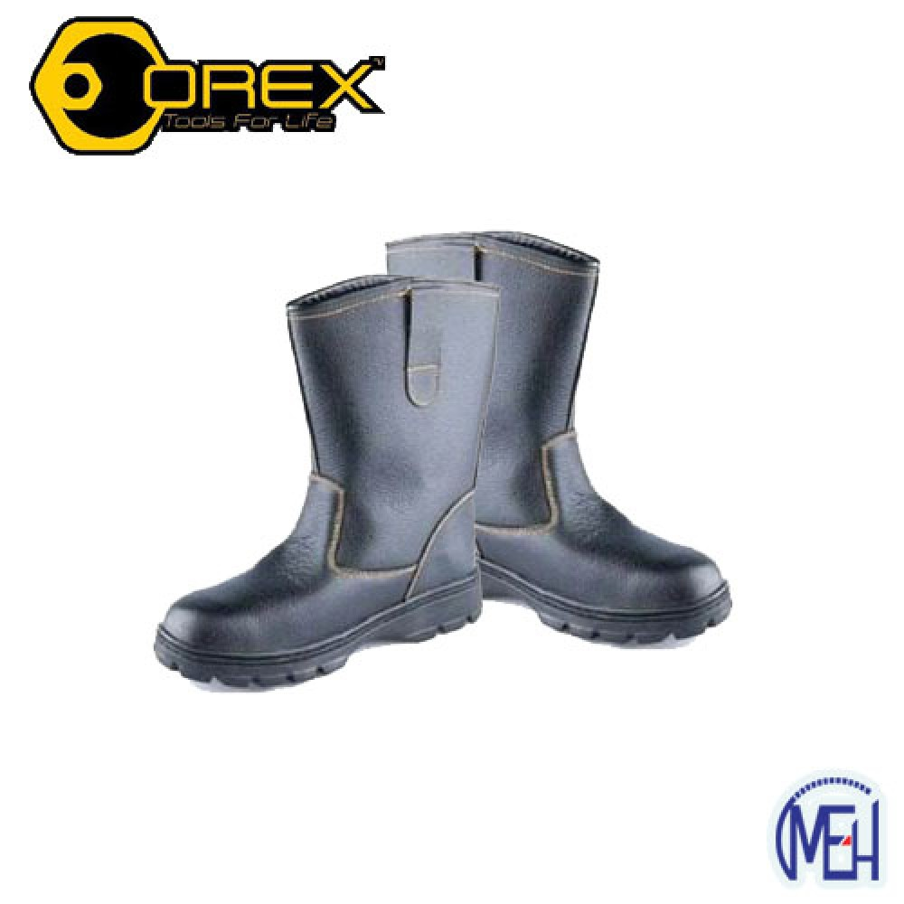 Orex 900 Safety Shoe