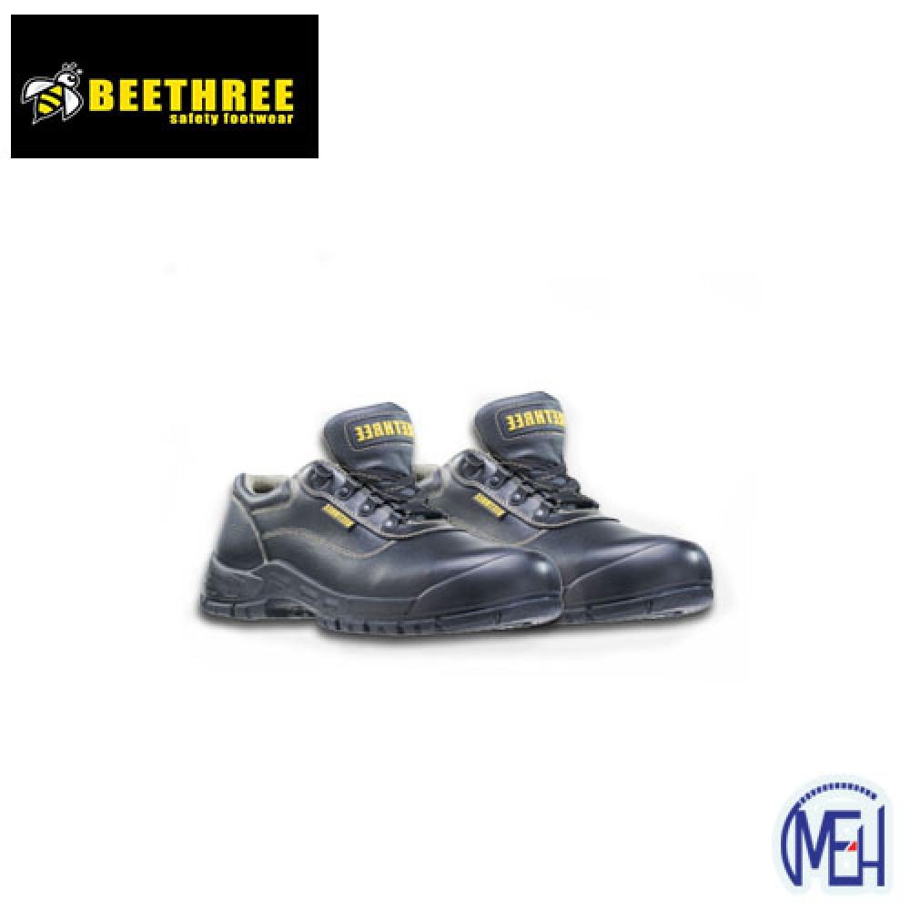 Beethree SafetyShoe BT-8831 Black