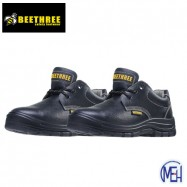 image of Beethree SafetyShoe BT-8700 Black