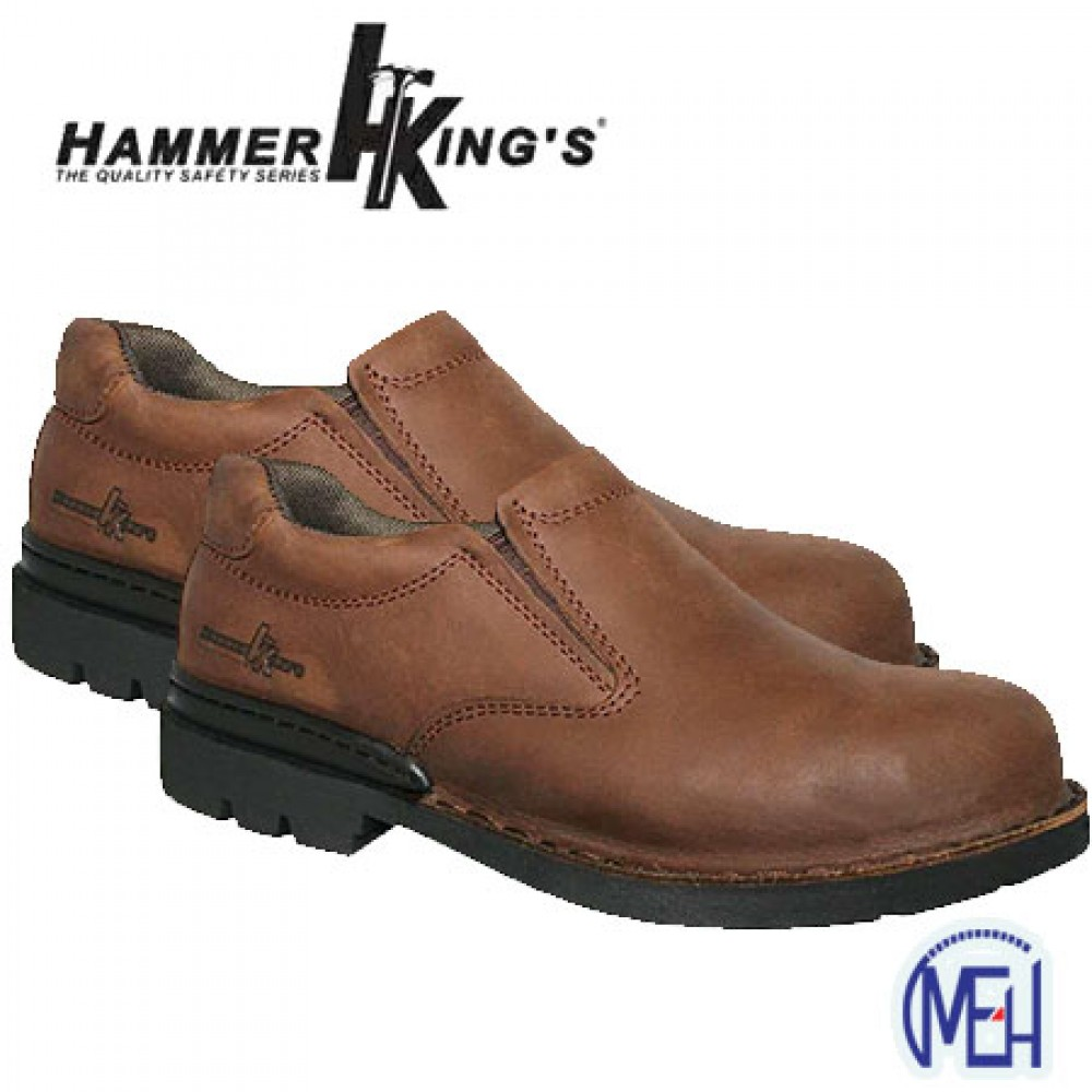Hammer king Safety Shoe 13001