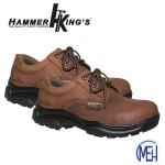 Hammer King Safety Shoe 13012