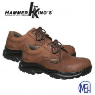 image of Hammer King Safety Shoe 13012