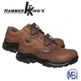 image of Hammer King Safety Shoe 13012