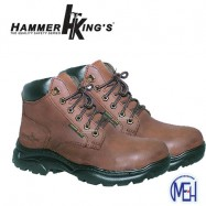 image of Hammer King Safety Shoe 13014