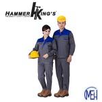 Hammer King Safety Shoe 13013