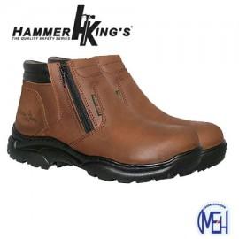 image of Hammer King Safety Shoe 13013