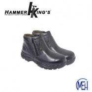 image of Hammer King Safety Shoe 13009