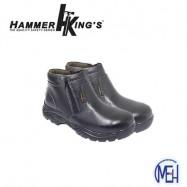 image of Hammer King Safety Shoe 13009