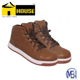 image of Safetyhouse footwear - Oxford