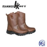 Hammer King Safety Shoe 13021