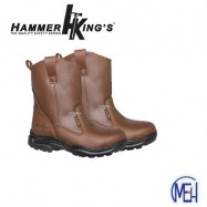image of Hammer King Safety Shoe 13021
