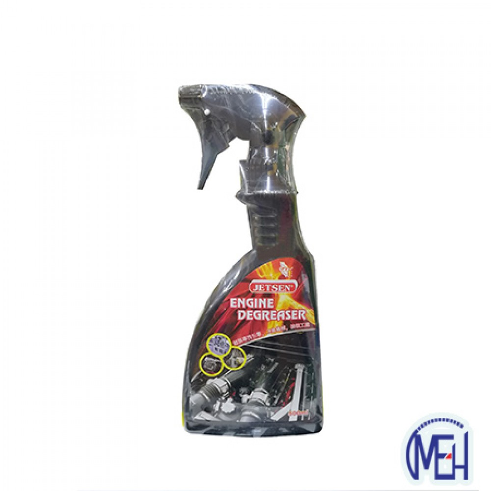 Jetsen Engine Degreaser 500ml