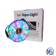 image of Minlite LED (10MTR)   Rope Light  Multicolour / Blue / White