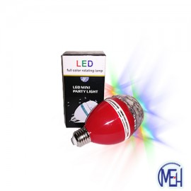 image of LED  Mini Party Light Rotating