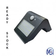 image of Solar Sensor Light T1612 24L/2835