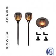 image of FFL Solar Garden Path Flame  Light FL-MT1811