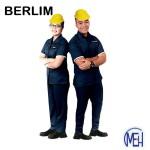 Berlim Safety Shoe