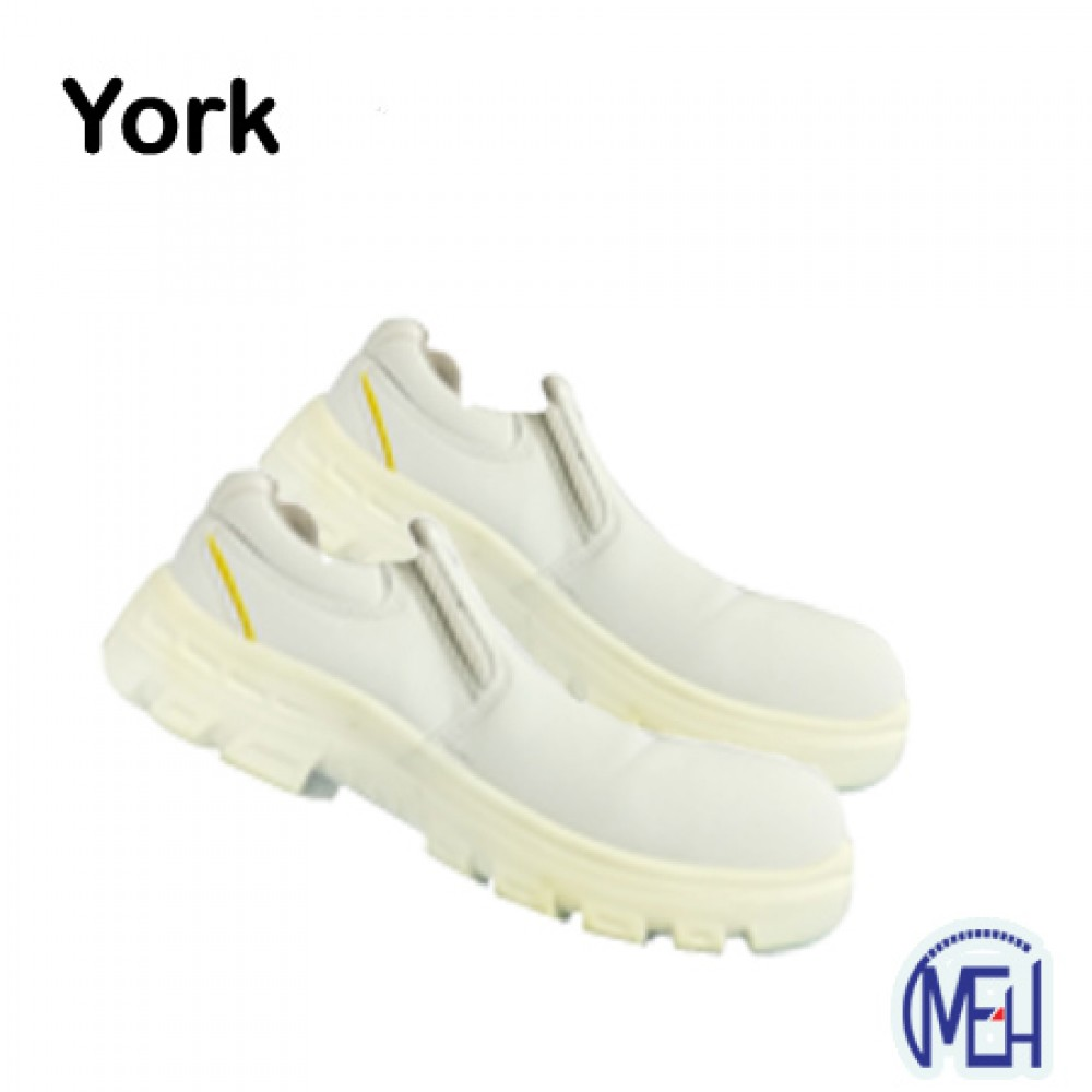 York Safety Shoe