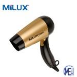 Milux Hair Dryer MHD5901