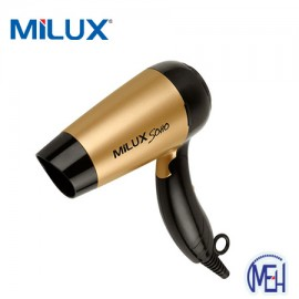 image of Milux Hair Dryer MHD5901