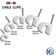 image of OK-IN Cable Clip