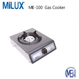 image of Milux ME 100 Gas Cooker