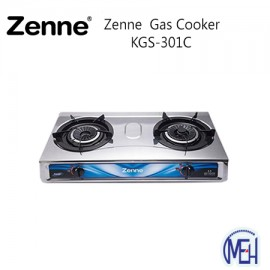 image of Zenne KGS-301C Gas Cooker