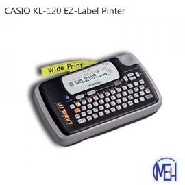 image of CASIO KL-120 EZ-Label Pinter