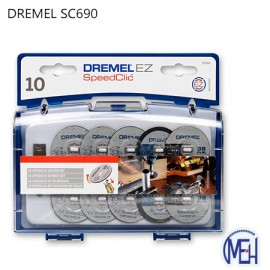 image of DREMEL SC690
