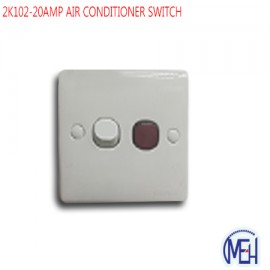 image of 2K102-20AMP AIR CONDITIONER SWITCH